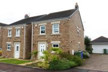 4 bed Detached house for sale in Aysgarth, Cramlington...