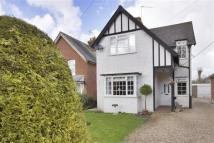Detached property for sale in Micheldever Road...