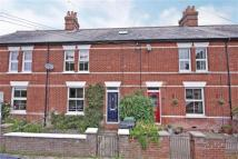 3 bedroom Terraced house in Station Road, Whitchurch