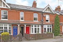 3 bedroom Terraced property for sale in Test Road, Whitchurch
