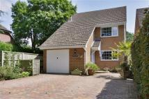 Detached house for sale in Evingar Road, Whitchurch
