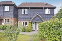 3 bed semi detached home in Testbourne Court...