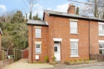 3 bedroom semi detached property for sale in London Road, Whitchurch