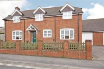 4 bedroom Link Detached House in Evingar Road, Whitchurch