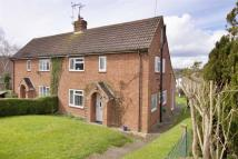 3 bed semi detached house in The Knowlings, Whitchurch