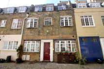 St. George`s Square Mews Mews to rent