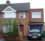8 bedroom semi detached home in St. Leonards Road...