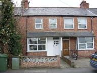 Percy Street Detached property to rent