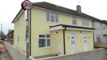 3 bed Detached home to rent in John Buchan Road...
