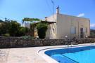 Villa for sale in Crete, Chania, Gavalohori