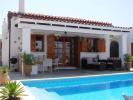 Villa in Paleloni, Crete, Greece