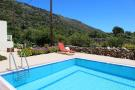 Bungalow for sale in Drapanos, Crete, Greece