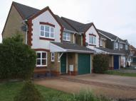 4 bed Detached property to rent in Corfe Way, Farnborough...