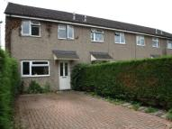 End of Terrace home to rent in Cronwell Way...