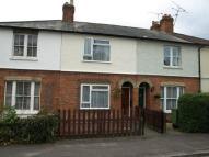 2 bedroom Terraced house to rent in Queens Road, Farnborough...