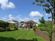 Detached Bungalow in Lincoln Road...