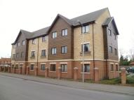 2 bedroom Apartment in Cygnet Court, Spalding...