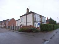 Block of Apartments in Pinchbeck Road, Spalding for sale