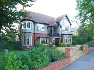 Detached Villa for sale in Spalding Road, Holbeach...