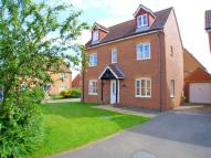 Barley Grove Detached property for sale