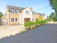 Detached property for sale in The Pingle, Northborough...