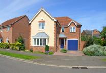 Hay Barn Road Detached house for sale