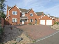 5 bedroom Detached home for sale in Normanton Road, Crowland...