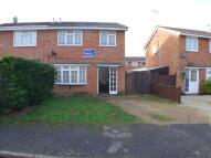 Beech Close semi detached property for sale