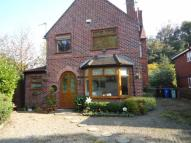 3 bed Detached house in New Barn Lane, Pennington