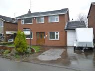 Detached property for sale in St James Street...
