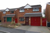 3 bed Detached property for sale in Malham Close