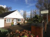 3 bed Detached Bungalow in Manchester Road, Astley