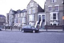 Flat to rent in St Marks Rise, E8