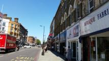 Kingsland High Street Flat to rent