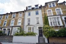 Flat for sale in Amhurst Road, London, E8