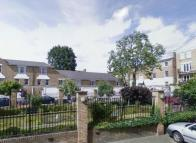 2 bed home in Sutton Square, Hackney...