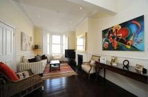 4 bed Terraced property for sale in St Johns Church Road...