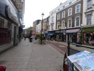Flat to rent in Mare Street, Hackney...