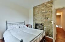 Terraced property in Glyn Road, London, E5