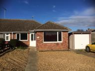 3 bedroom Semi-Detached Bungalow in Cissbury Ring...