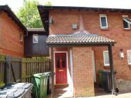 1 bed Apartment in Copsewood, PETERBOROUGH