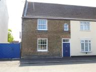 2 bed semi detached property to rent in Main Street, Yaxley...