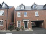 4 bed house to rent in King Henry Chase...