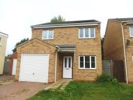 Atkinson Street Detached house to rent