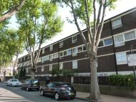 Flat to rent in Gullane House, Bow...