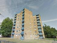 ........ Stewart Rainbird House Flat for sale
