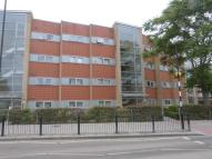 1 bed Flat to rent in 4 Violet Road, E3