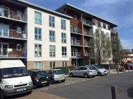 Flat to rent in Ashvale Court...
