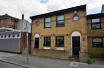 4 bed Terraced home to rent in Ruston Street, London, E3
