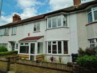 Terraced home in Long Walk, New Malden